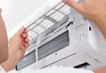Réparation de climatisation qui contacter