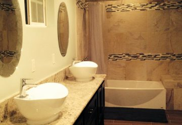 Comment choisir le carrelage de sa salle de bain ?