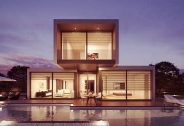 Comment réussir le plan de sa maison moderne plain-pied ?