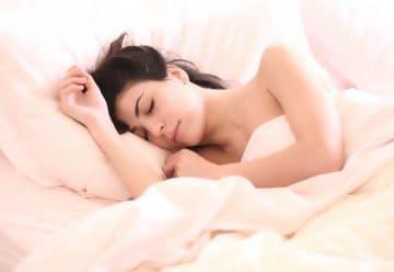 Les meilleurs conseils pour dormir paisiblement !